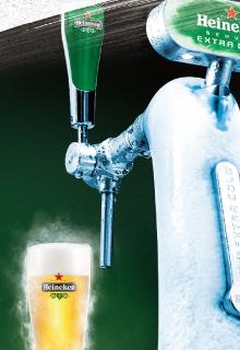Heineken Extra Cold